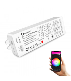 Sterownik ZigBee do pasków LED Philips Hue Tuya ConBee
