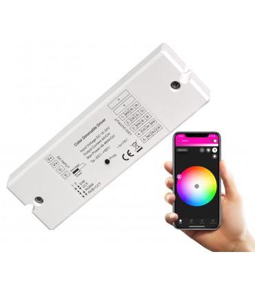 Sterownik ZigBee RGB+CCT Philips Hue