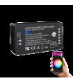Sterownik ZigBee do pasków LED RGB + CCT Hue