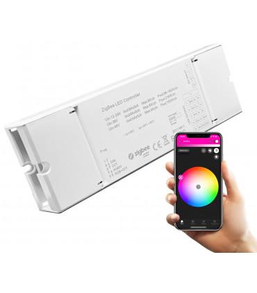 Sterownik LED RGB ciepła zimna