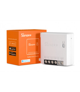 Sonoff ZBMINI przekaźnik ZigBee 3.0