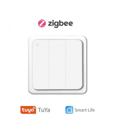 Pilot przycisk ZigBee TUYA Smart Life z magnesem