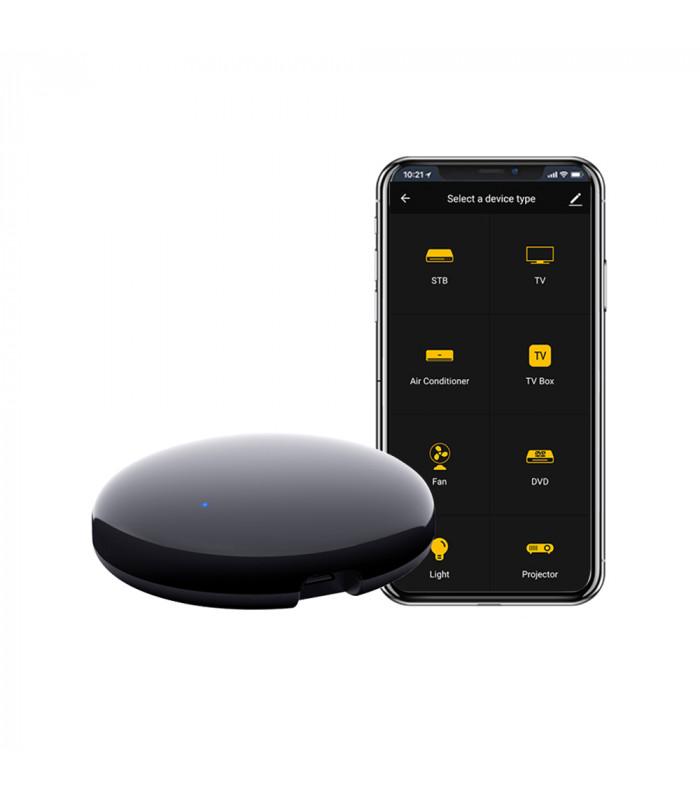 Uniwersalny pilot IR TUYA WiFi Smart Remote