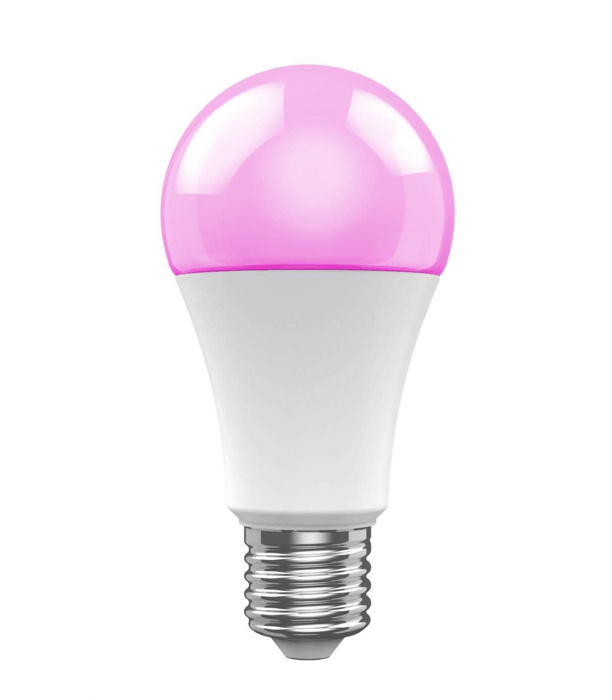 Żarówka RGB LED ZigBee 10W E27 Philips Hue Tuya