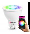 Żarówka LED GU10 4W ZigBee biały + RGB Philips HUE