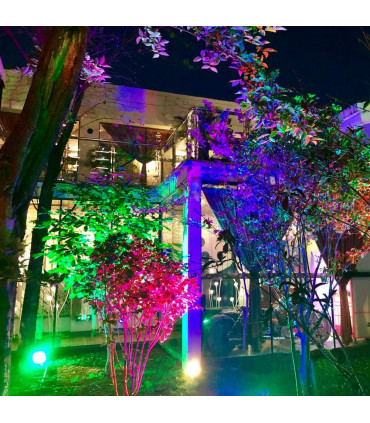 Naświetlacz ZigBee LED 60W RGBCCT PHILIPS Hue TUYA