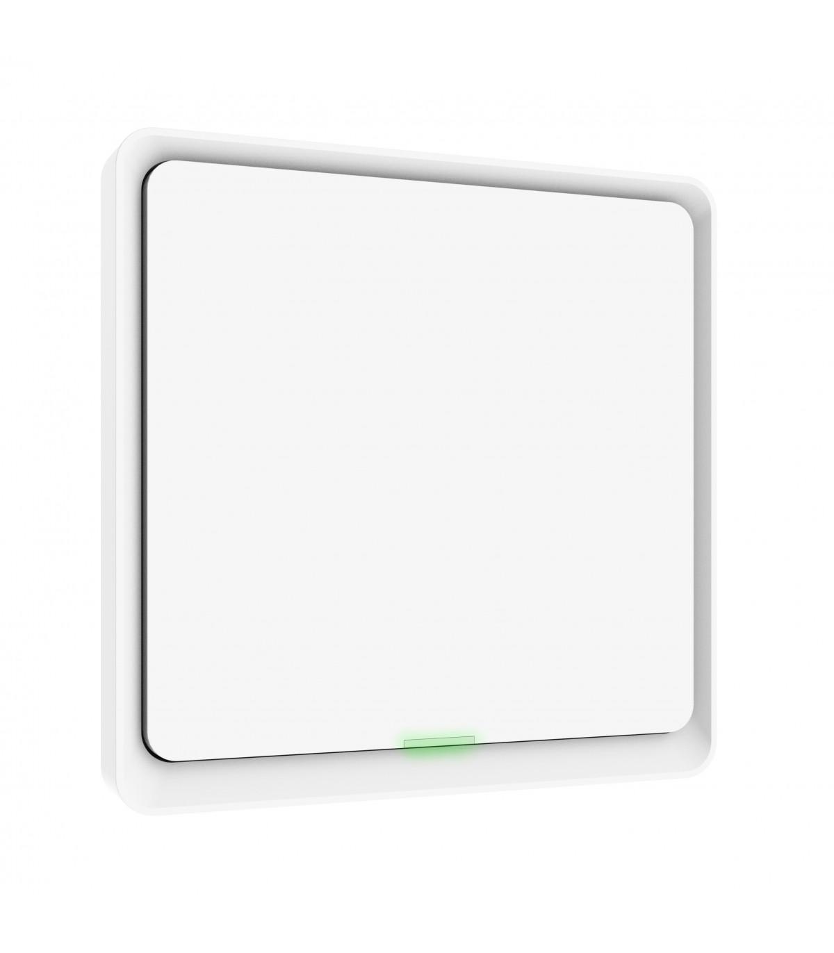 Pojedynczy włącznik ZigBee TUYA bez N z przekaźnikiem