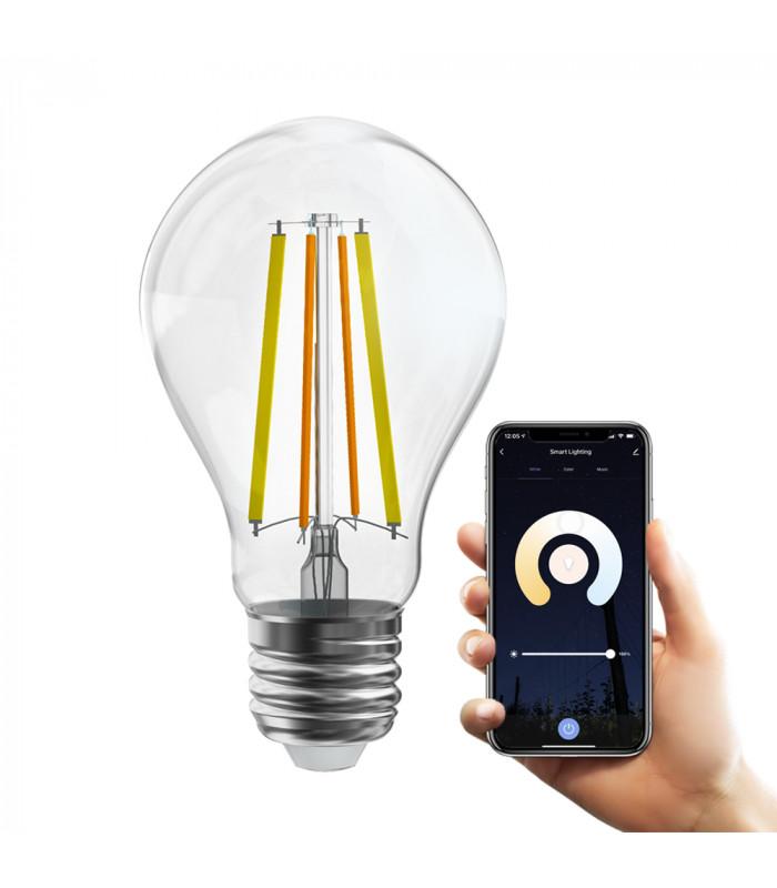 Żarówka LED filament kompatybilna z Philips Hue