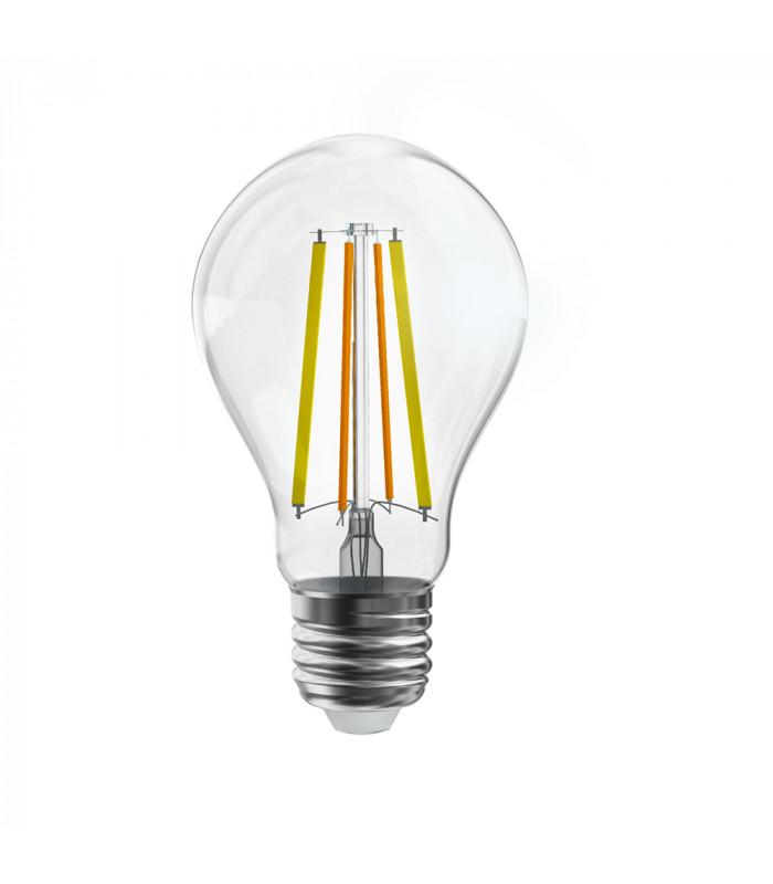 Żarówka ZigBee LED filament 7W E27 do Hue i Tuya