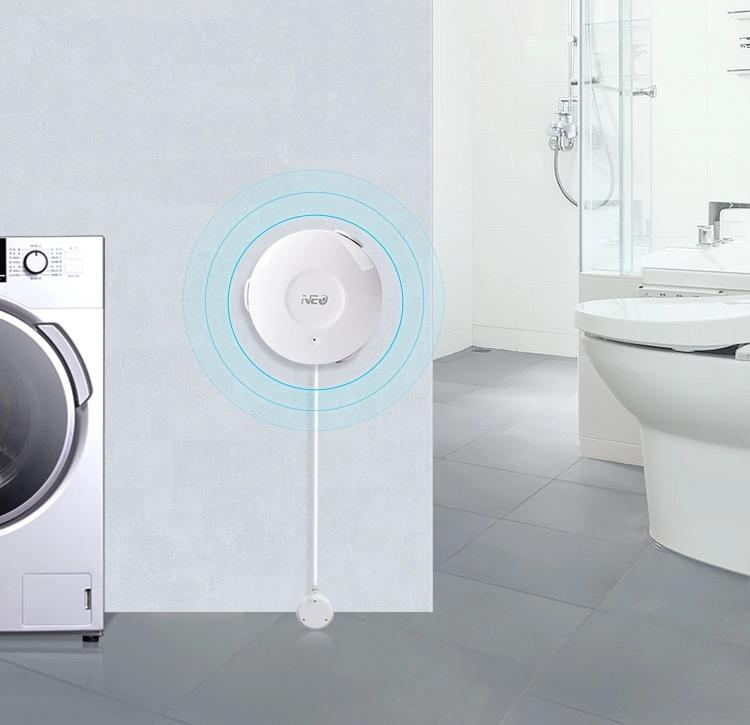 Inteligentny sensor wody WiFi