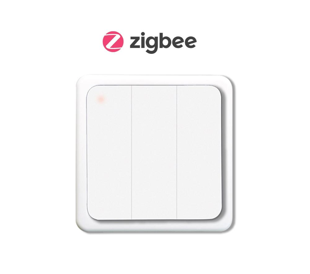 Przycisk pilot ZigBee Tuya